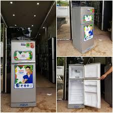 Tủ Lạnh SANYO 145L KHÔNG ĐÓNG TUYẾT - Phước Thanh Lý