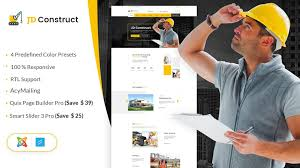 Simple Website Template Custom Make Anything Simple To Complex JD Construct Has Got Every