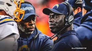 Anthony Lynn signs contract extension