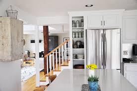 white kitchen cabinets with white quartz countertop frankfort ny