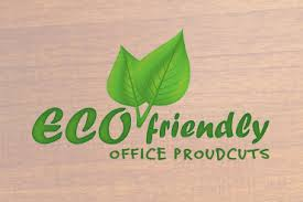 eco friendly office. infographic ecofriendly office products eco friendly