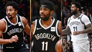 Brooklyn Nets roster down by seven members after Taurean Prince tests  COVID-19 positive