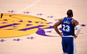 Pelinka believes there's 'level of pride' in keeping players lakers developed around like caruso, tht. Nba Los Angeles Lakers Unterliegen Bei Lebron James Comeback Den Kings