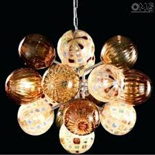 amber art glass chandelier scavo franklin iron works pendant chandeliers venetian lighting modern crystal shades outdoor