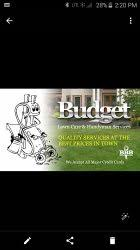 Budget Lawn Care Budget Lawn Care And Handyman Services In North Las Vegas
