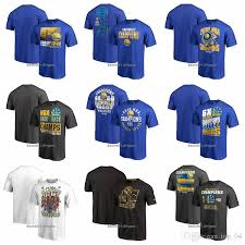 Fanatics Size Chart Youth Men Women Youth Warriors Fanatics Branded 2018 Finals Champions Name And Number T Shirt Hot Sale