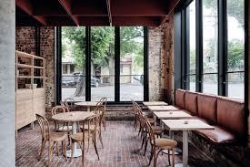 Best Cafeteria Designs 2018 Eat Drink Design Awards Best Cafe Design Commercial