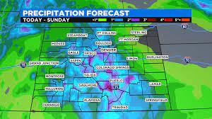 Colorado Weather: Flash Flood Watch ...