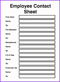 customer contact sheet employee contact form customer contact form customer feedback form