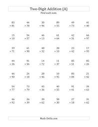Kids. math worksheets grade 2: Math Worksheets And Printouts Grade ...
