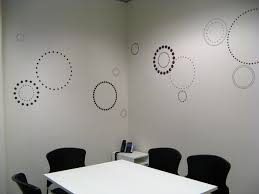 cool wall stickers home office wall. Wall Decorations For Office Lovely Decals Meeting Room Cool Stickers Home S