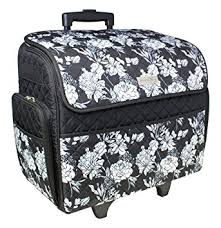 Sewing Machine Rolling Bag