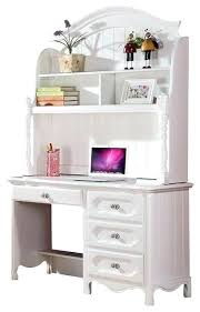 White desk with hutch Antique White Liberty Pinterest Desk Hutch For File Base With Drawers And Shelves Sbsummitco