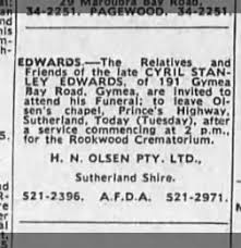 The Sydney Morning Herald from Sydney, New South Wales, Australia on  February 19, 1969 · Page 2