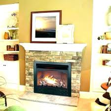 installing a gas fireplace insert