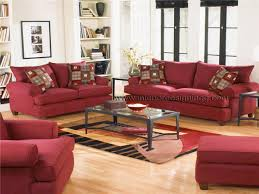 Living Room With Red Sofa Red Sofa Living Room Decor Nomadiceuphoriacom