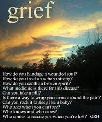 Christian Quotes About Grief