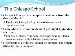 social disorganization theory essay chicago school of sociology essay example homework for you chicago school of sociology essay example image