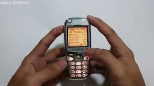 Alcatel OT 735 Retro Phone Original ...