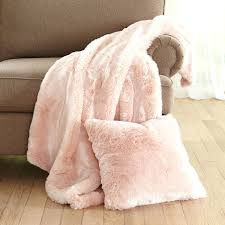 Light Pink Fur Throw Blanket Pink Fur Throw Blanket Constitucionpolitica Co