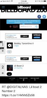 Billboard Chart Archives By Week 732 Am A Billboardcom Sprint Wi Fi Billboard Search The