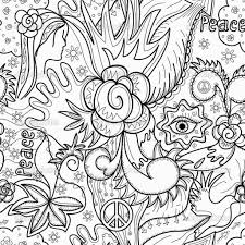 Coloring Pages Super Hard Abstract Coloring Pages For Adults ...