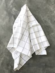 alternative image 1 tea towel set of 3 dish towels for the kitchen