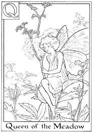fairy+coloring+flower+fairies.gif 1,125×1,600 pixels | Faerie ...