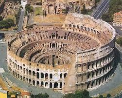 Колизей История амфитеатра Древнего Рима Интересное Журнал  Колизей История амфитеатра Древнего Рима Колизей это символ Рима и его вековой истории