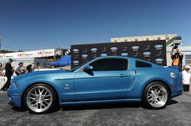 04-2013-shelby-gt500-cobra-live | Mustangs Daily