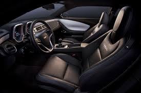 2012 Chevrolet Camaro Photos, Info - AutoTribute
