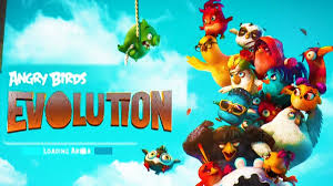 Download Angry Birds Evolution Mod Apk – TechyMob