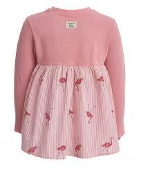 Розовая <b>футболка с декором</b> Button Blue для девочек купить ...