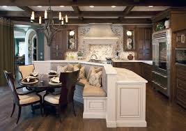 insidesign project 6 inspiration for a large timeless l shaped eat in kitchen remodel in atlanta charming home bar design