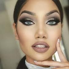 alina makeupbyalinna insram profile pikore no makeup