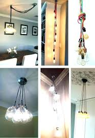 pendant lights that plug in plug in penda light plug in light swag lamp modern lights pendant lights that plug