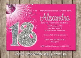 Einladung Schreiben Für 18 Geburtstag Ideen Für Einladung 18