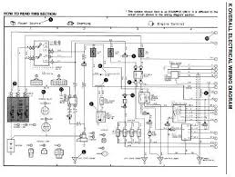 toyota corolla wiring diagrams wiring diagram 1994 toyota corolla wiring diagram manual original