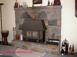 convert zero clearance fireplace to woodstove safe installation of a woodstove to replace a zero clearance fireplace