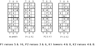 Pedal Steel Guitar Scales For E9th Scales 5