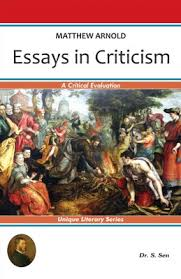 matthew arnold essays new essays in criticism second series by arnold matthew arnold studylib net new essays in criticism second series by arnold matthew arnold studylib net