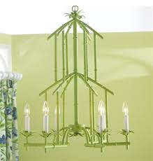 today we start with this wonderful bamboo tower chandelier from shades of light i love that it is available in six colors turquoise c green red