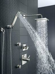 movable shower head movable shower head luxury showers with rain handheld shower sprays and spray movable shower head