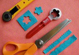 Paper Flower Cutting Tools Felt Lore Part 4 Cutting Tools Betz White