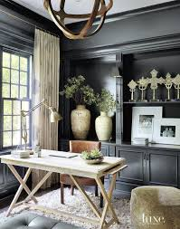 masculine office decor. Elegant Office Decor Best Ideas About Masculine On Photo Details From These We Decorating