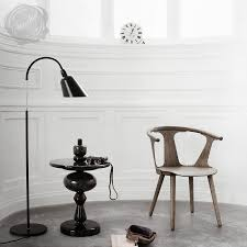 image of adesso floor lamp style