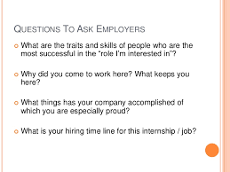 Questions To Ask At Job Fairs Magdalene Project Org