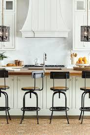 allen stools in your kitchen