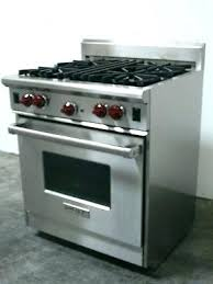 wolf range 30. Decoration Wolf Gas Within Inch Best Built In Griddle Range With Stove And Electric Oven Ranges . 30 U
