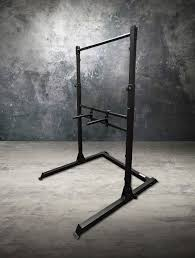 dragon door weight master free standing pull up bar
